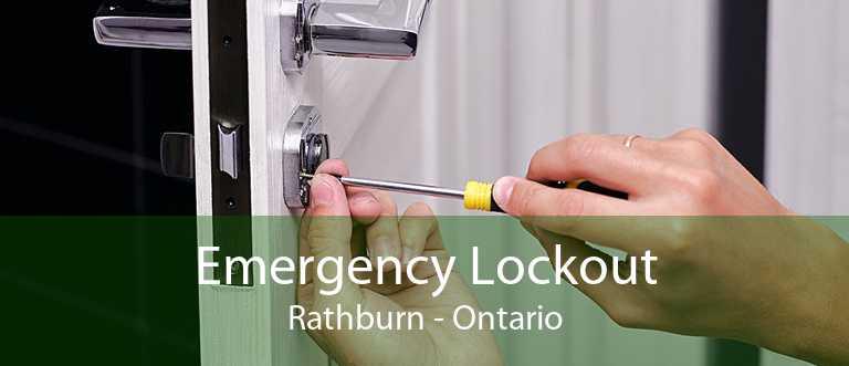 Emergency Lockout Rathburn - Ontario