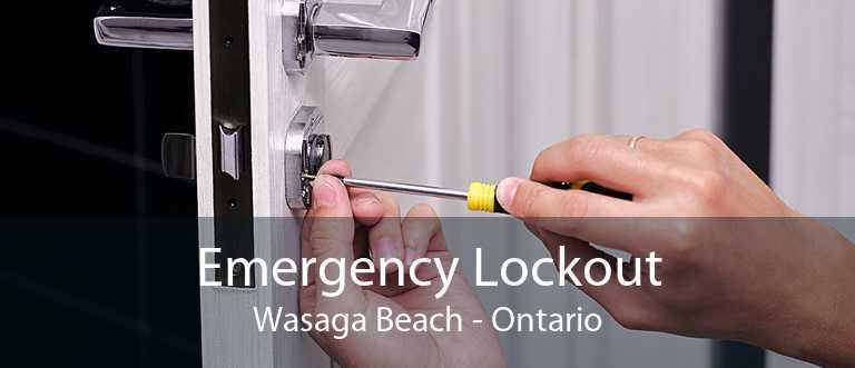 Emergency Lockout Wasaga Beach - Ontario