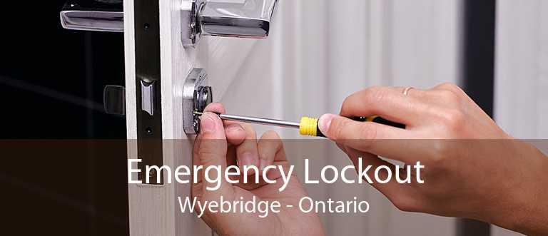 Emergency Lockout Wyebridge - Ontario
