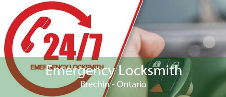 Emergency Locksmith Brechin - Ontario