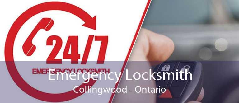 Emergency Locksmith Collingwood - Ontario