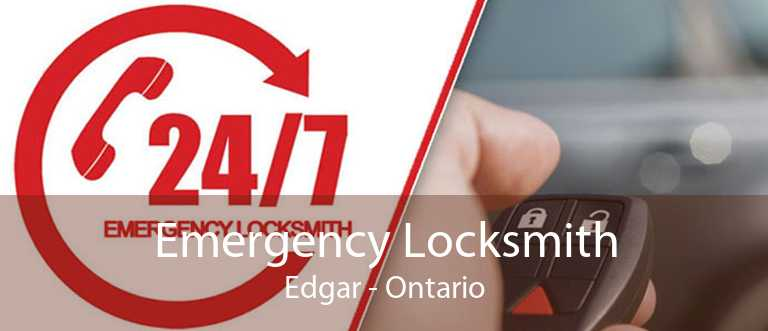 Emergency Locksmith Edgar - Ontario