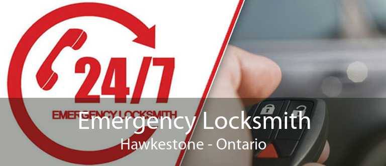 Emergency Locksmith Hawkestone - Ontario