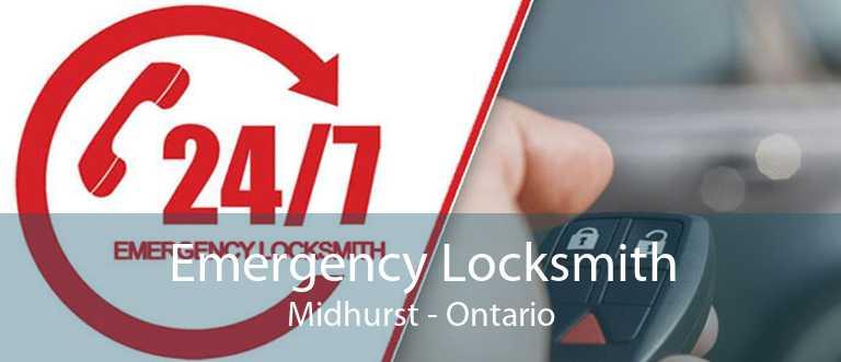 Emergency Locksmith Midhurst - Ontario