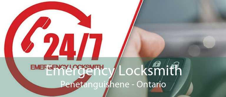 Emergency Locksmith Penetanguishene - Ontario