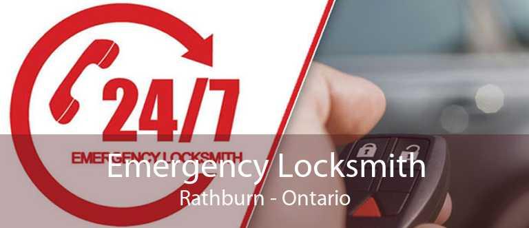 Emergency Locksmith Rathburn - Ontario