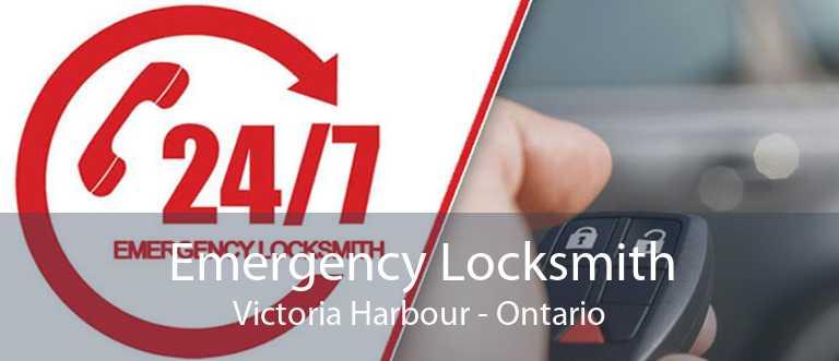 Emergency Locksmith Victoria Harbour - Ontario