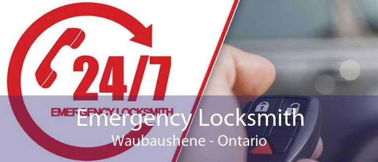 Emergency Locksmith Waubaushene - Ontario