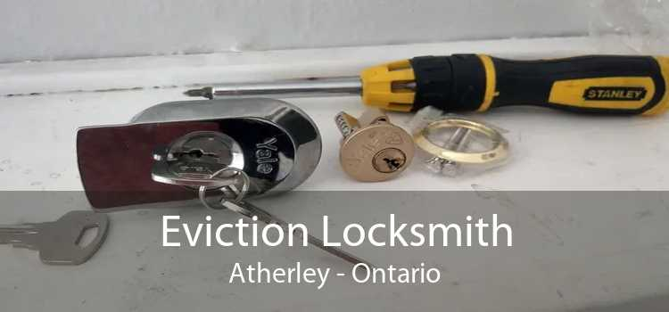 Eviction Locksmith Atherley - Ontario