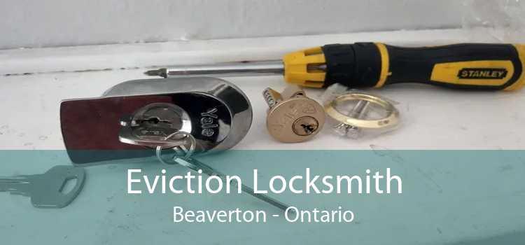 Eviction Locksmith Beaverton - Ontario