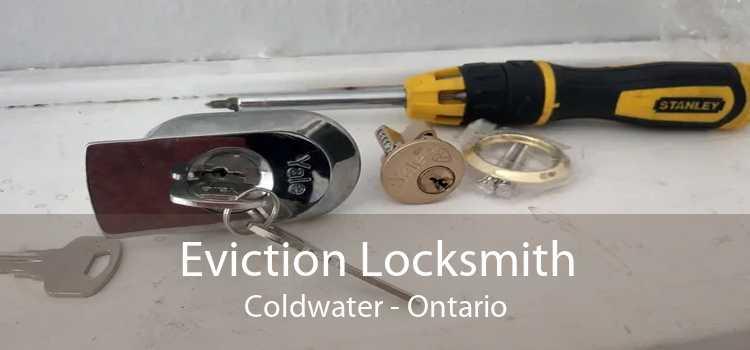 Eviction Locksmith Coldwater - Ontario
