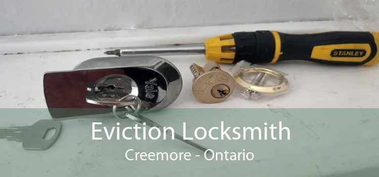 Eviction Locksmith Creemore - Ontario