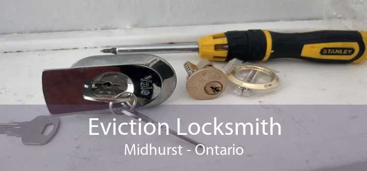Eviction Locksmith Midhurst - Ontario