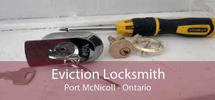 Eviction Locksmith Port McNicoll - Ontario
