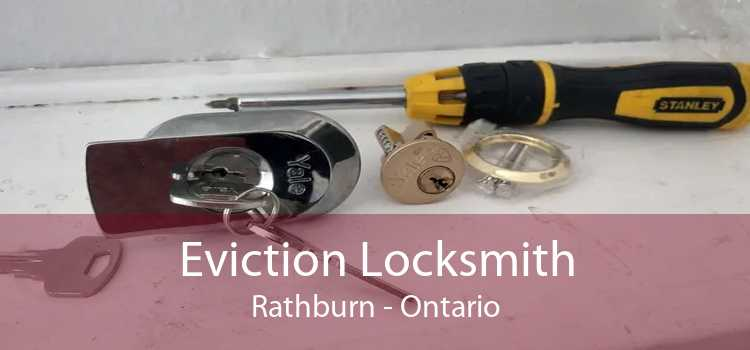 Eviction Locksmith Rathburn - Ontario