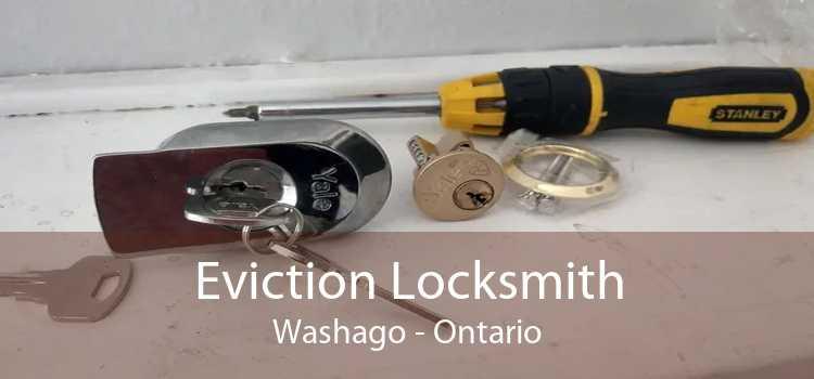 Eviction Locksmith Washago - Ontario
