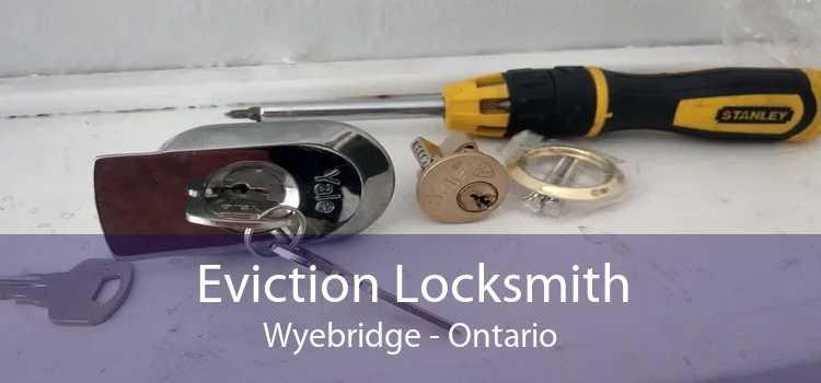 Eviction Locksmith Wyebridge - Ontario