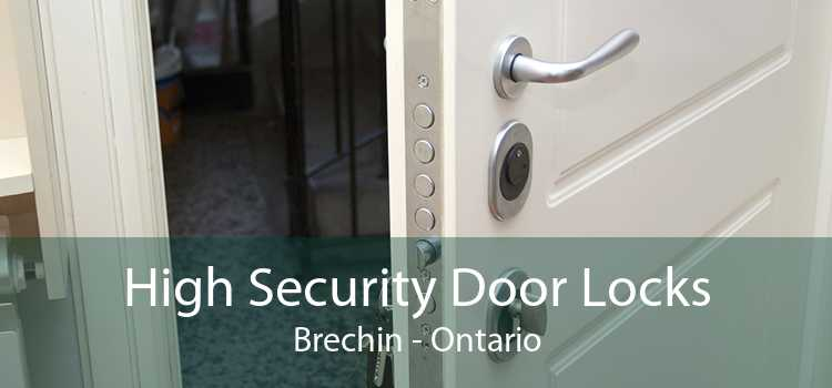 High Security Door Locks Brechin - Ontario