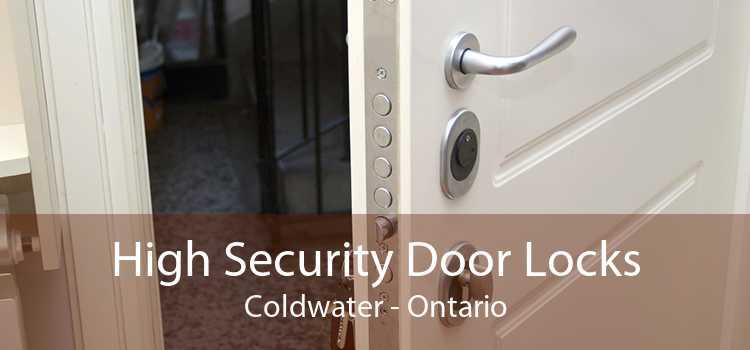 High Security Door Locks Coldwater - Ontario