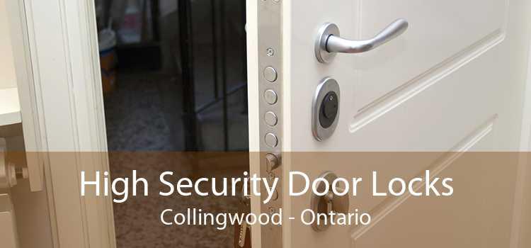 High Security Door Locks Collingwood - Ontario