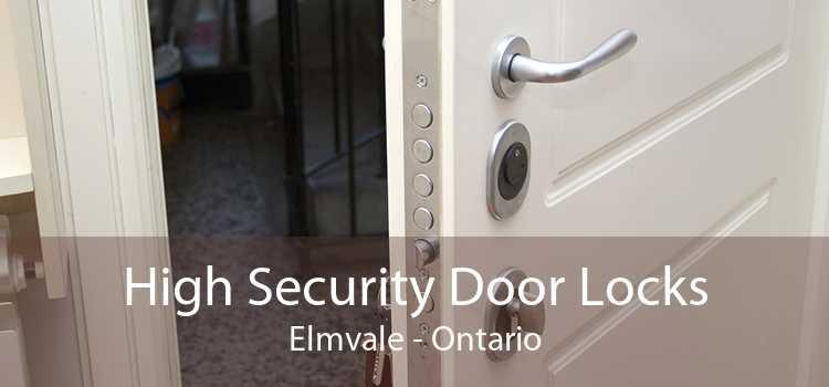 High Security Door Locks Elmvale - Ontario