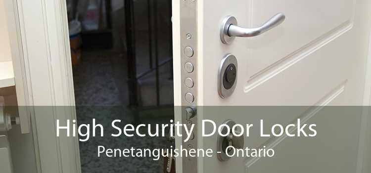 High Security Door Locks Penetanguishene - Ontario