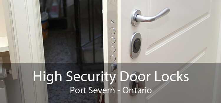 High Security Door Locks Port Severn - Ontario