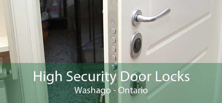 High Security Door Locks Washago - Ontario