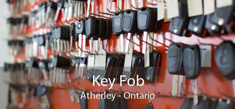 Key Fob Atherley - Ontario