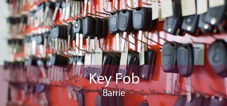 Key Fob Barrie