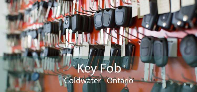 Key Fob Coldwater - Ontario