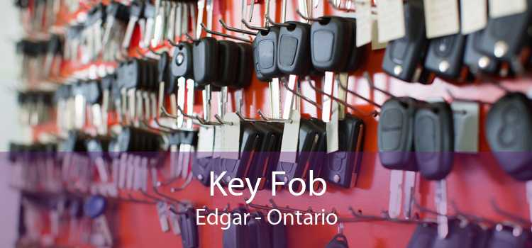 Key Fob Edgar - Ontario