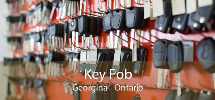 Key Fob Georgina - Ontario