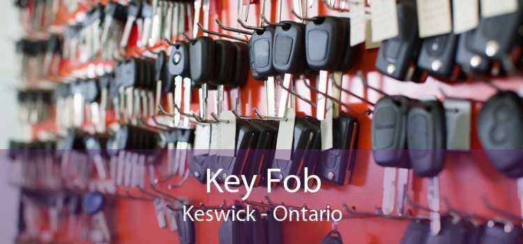Key Fob Keswick - Ontario