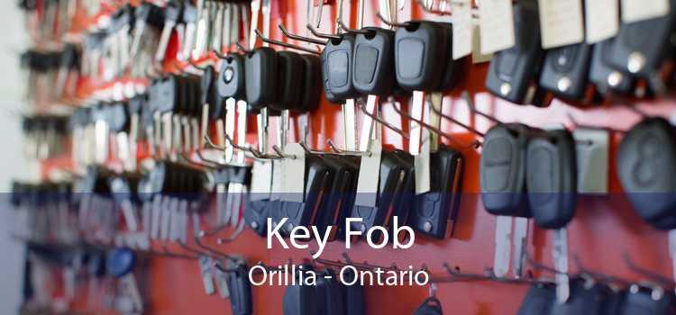 Key Fob Orillia - Ontario