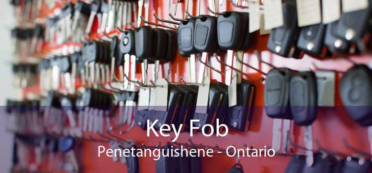 Key Fob Penetanguishene - Ontario
