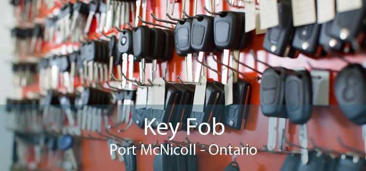 Key Fob Port McNicoll - Ontario