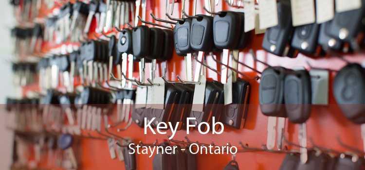 Key Fob Stayner - Ontario