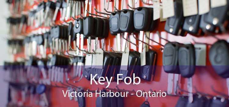 Key Fob Victoria Harbour - Ontario