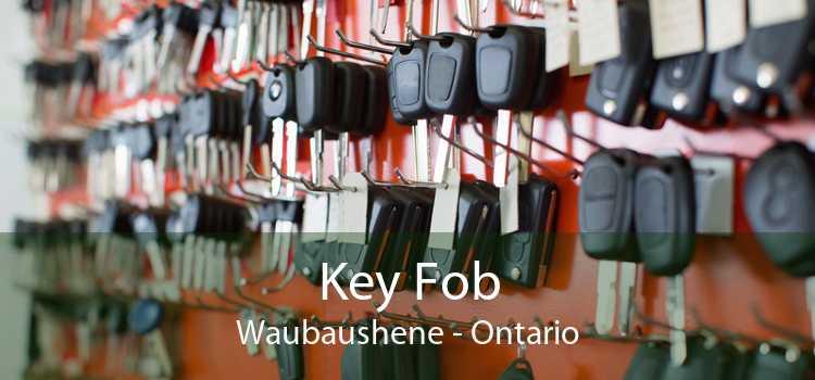 Key Fob Waubaushene - Ontario