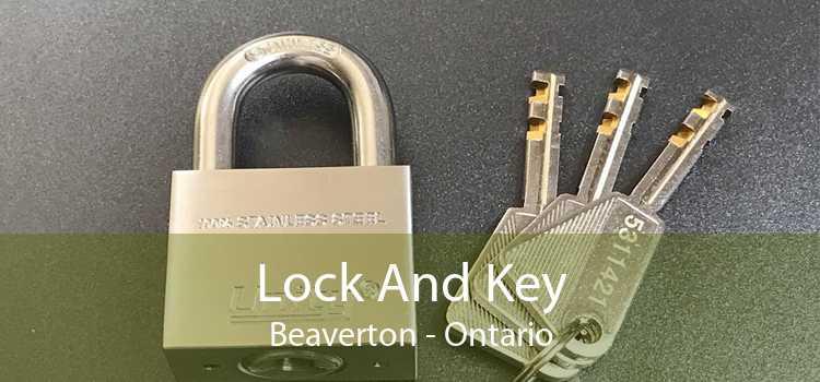 Lock And Key Beaverton - Ontario