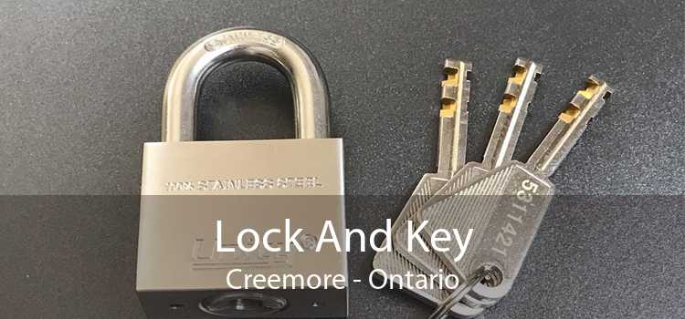 Lock And Key Creemore - Ontario