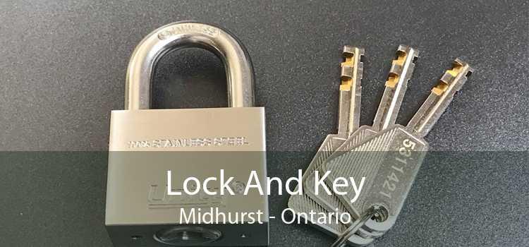 Lock And Key Midhurst - Ontario
