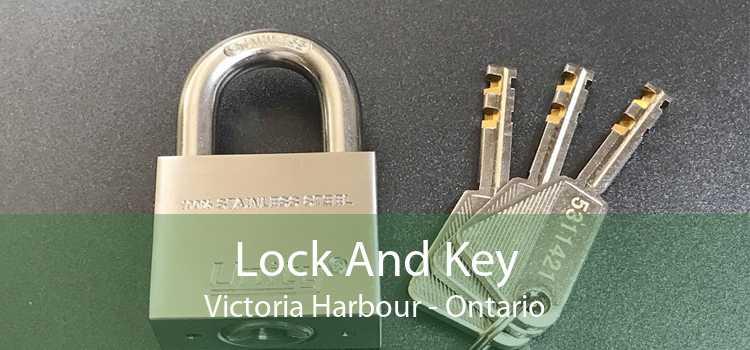 Lock And Key Victoria Harbour - Ontario