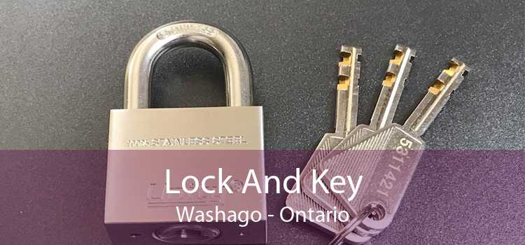 Lock And Key Washago - Ontario