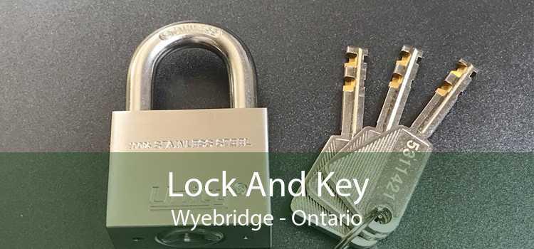 Lock And Key Wyebridge - Ontario