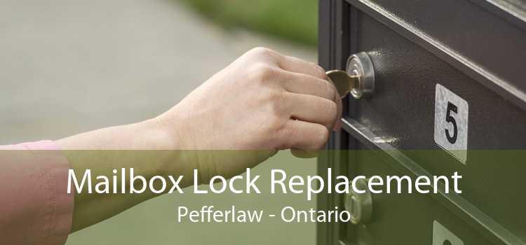 Mailbox Lock Replacement Pefferlaw - Ontario