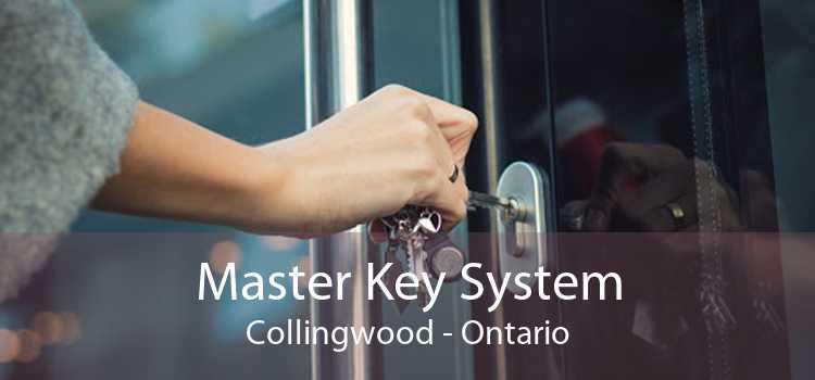 Master Key System Collingwood - Ontario