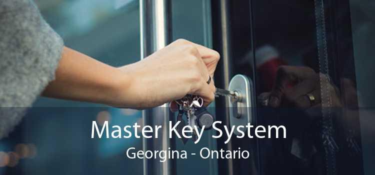 Master Key System Georgina - Ontario
