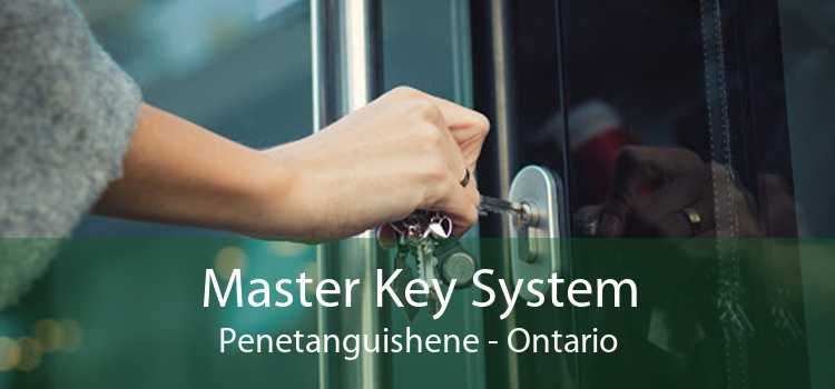 Master Key System Penetanguishene - Ontario